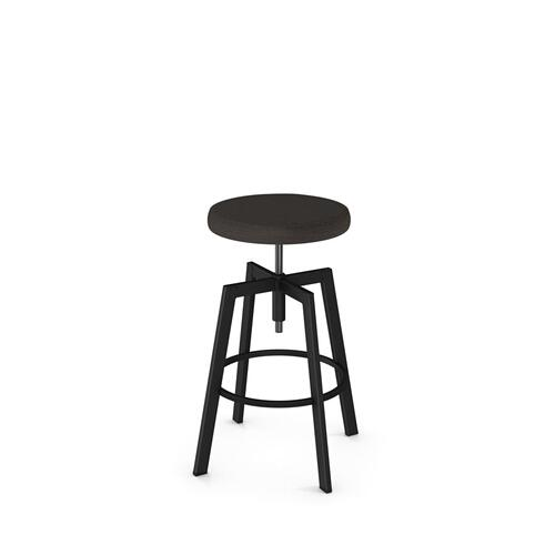 Architect Screw Stool (cushion)