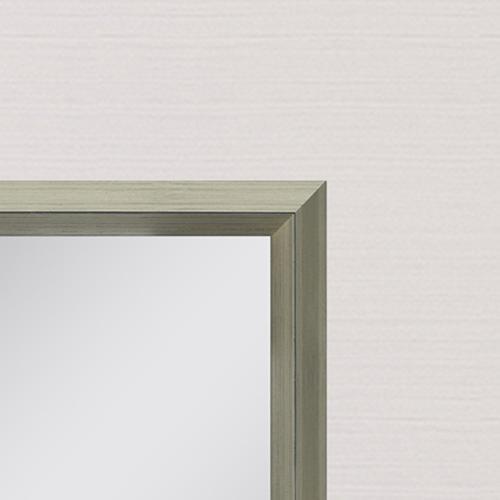 #284 20 x 30 Plain Mirror