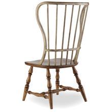 View Product - Sanctuary Side Chair - 2 per carton/price ea