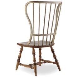 Sanctuary Side Chair - 2 per carton/price ea