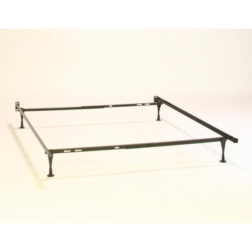 Bedframes T/f/q 0w5001g Metal