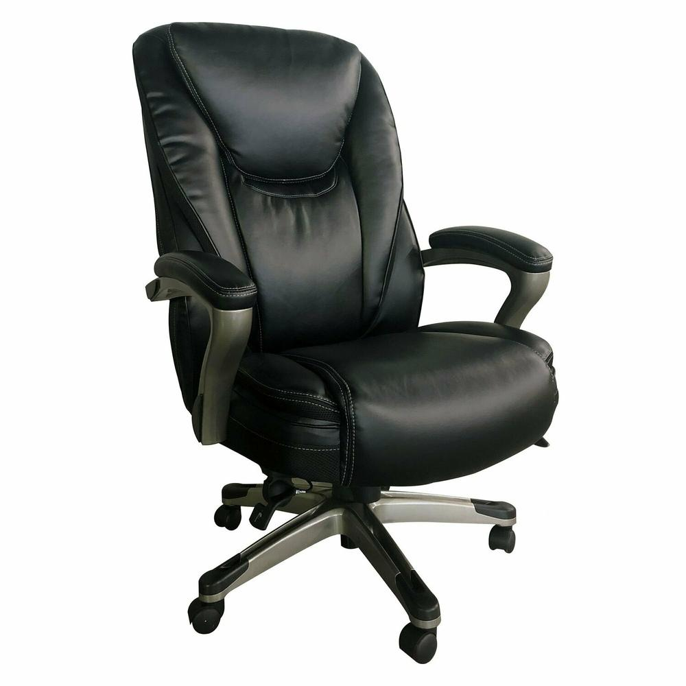 See Details - DC#310-BK - DESK CHAIR Executive Desk Chair