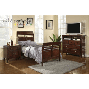 Grandview Twin Bed