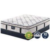 Perfect Sleeper - Vibrancy - Pillow Top Elite - Cal King