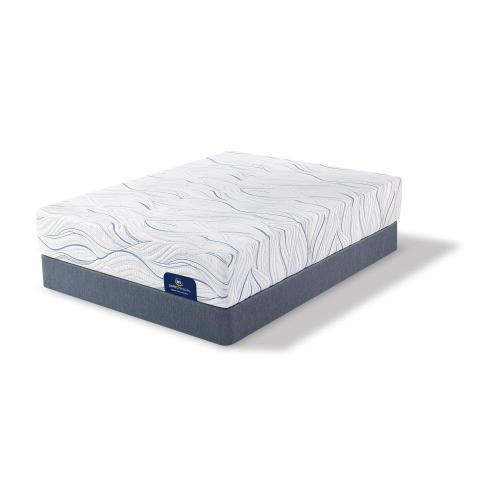 Perfect Sleeper - Foam - Caledonian - Tight Top - Plush - Queen