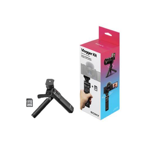 Sony - Sony ACCVC1 Vlogger Accessory Kit