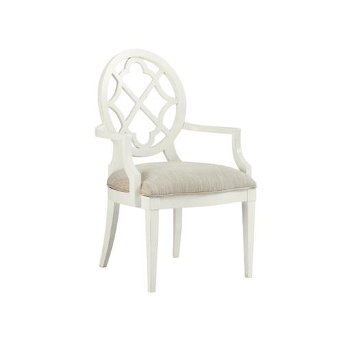 Mill Creek Arm Chair
