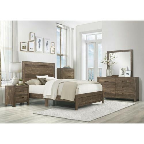 Homelegance - Full Bed in a Box