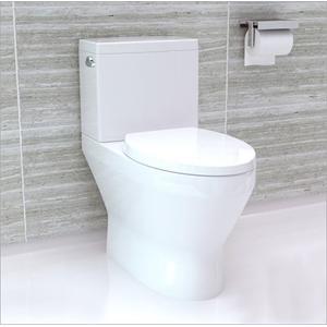 MPRO Two-piece Toilet