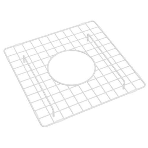 White Wire Sink Grid For RC1515 Bar/Food Prep Sink