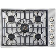 "Vitesse Sealed-burner Cooktops 30"" Natural Gas"