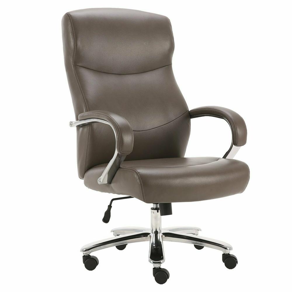 DC#315HD-CHZ - DESK CHAIR Fabric Heavy Duty Desk Chair - 400 lb.