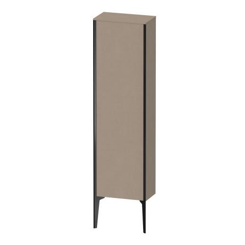 Duravit - Semi-tall Cabinet Floorstanding, Linen (decor)