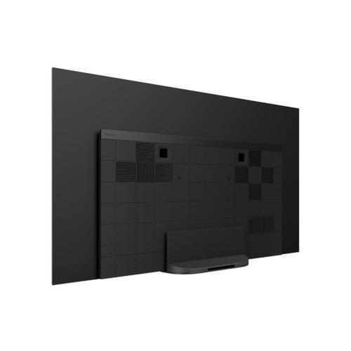 Sony - A9G 4K HDR OLED with Smart Android TV (2019)