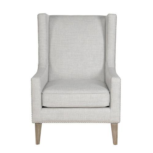 Classic Home - Erie Club Chair Gray