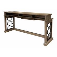 SUNDANCE - SANDSTONE Everywhere Console Table