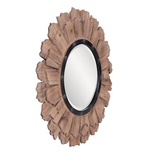 Howard Elliott - Hawthorne Mirror