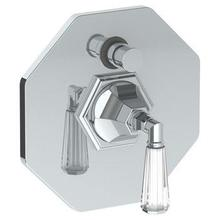 """View Product - Wall Mounted Pressure Balance Shower Trim With Diverter, 7 1/2"""""""