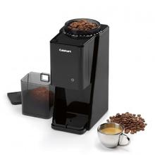 Touchscreen Burr Grinder