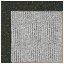 "Inspire-Silver Dazzler Batik - Rectangle - 18"" x 18"""