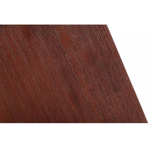 Gallery - Modrest Amos Modern Concrete & Acacia Dining Bench
