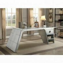 ACME Brancaster Desk - 92190 - Aluminum