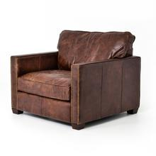 Larkin Club Chair-cigar