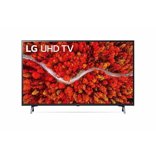 Gallery - LG UP80 43'' 4K Smart UHD TV