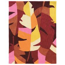 Trio Pink/ Magenta 5x7