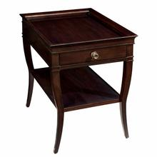 2-3103 Central Park Lamp Table