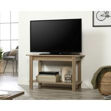 TV Stand with Shelf