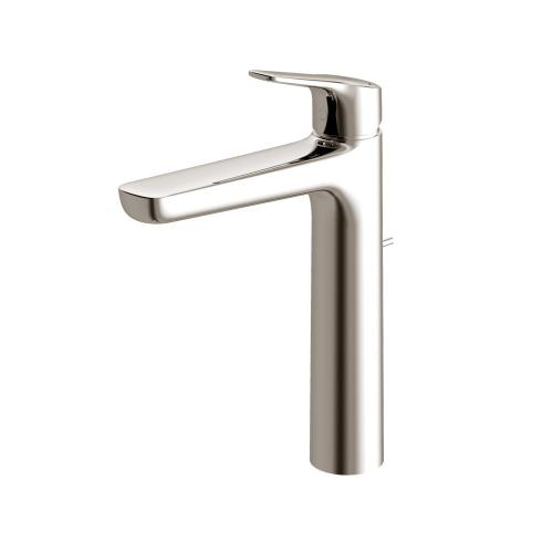 GS Single-Handle Faucet - Vessel - 1.2 GPM - Polished Nickel