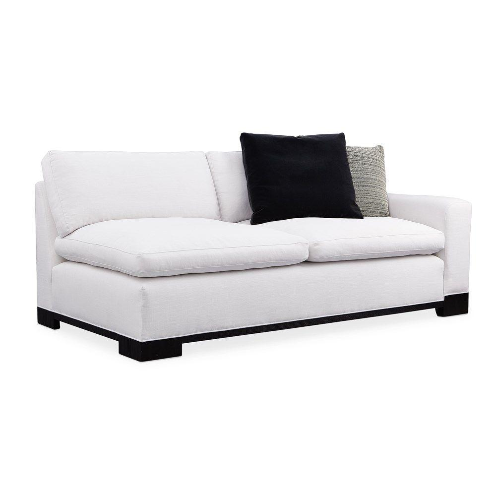 Refresh Right Arm Loveseat