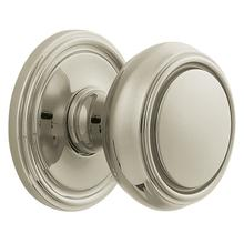 Polished Nickel with Lifetime Finish 5068 Estate Knob