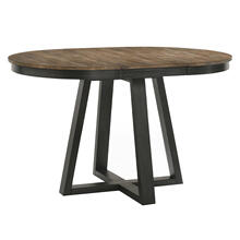 See Details - Harper Round Counter Table