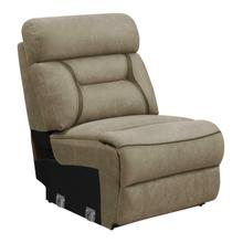 See Details - Camargue Tan Reclining Power Sectional