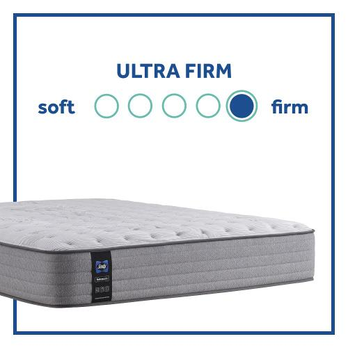 Sealy - Lavina II - Ultra Firm - Queen