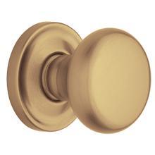 Vintage Brass 5015 Estate Knob