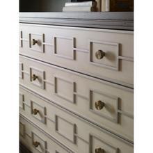 See Details - Monogram/lizzie Chest Detail