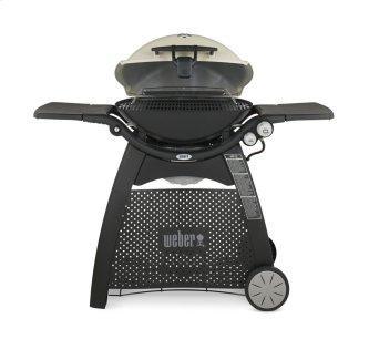 Q™ 3200™ Natural Gas Grill - Titanium