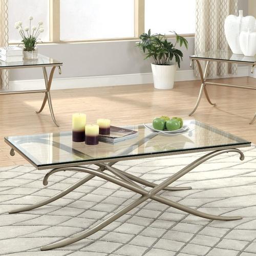 Serra Coffee Table