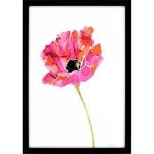 See Details - Vivid Flower I