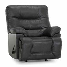 See Details - 4585 Boss Leather Recliner