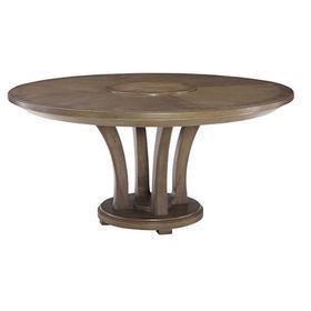 "Park Studio 62"" Round Table-Regular Height"