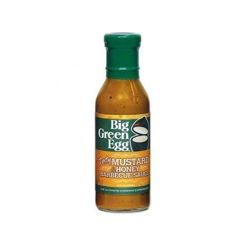 Big Green Egg - Bold & Tangy Carolina Style