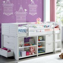 "See Details - Abigail 30"" Bookshelf"