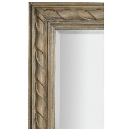 Villa Toscana Mirror in Criollo (302)