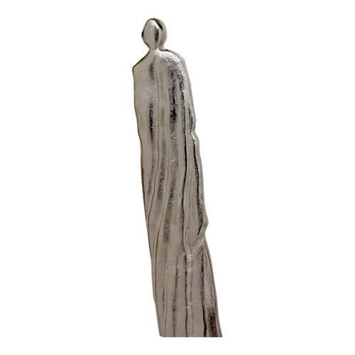 Aluminum Impressionist Statue Tall