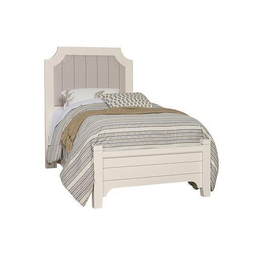 Product Image - Upholstered Bed Twin & Full