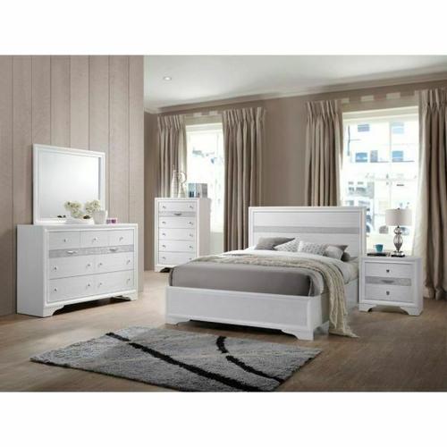 Gallery - Naima Full Bed